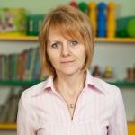 Grażyna Michalska